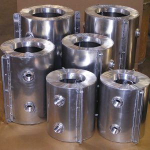 Rolled/Flanged/Bolted